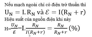 Trả lời câu hỏi C5 bài 9 SGK Vật lý 11 3