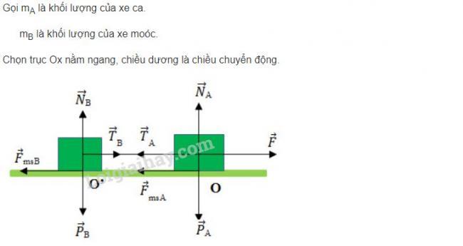 Hướng dẫn giải bài 7 trang 114 sgk Vật Lý lớp 10