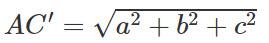 Đáp án bài 8 trang 114 SGK toán hình học lớp 11