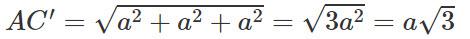 Đáp án bài 8 trang 114 SGK toán hình học lớp 11 2