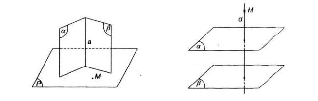 Hình vẽ bài 4 trang 114 sách giáo khoa hình học lớp 11