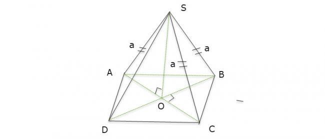 Hình vẽ bài 6 trang 114 sách giáo khoa hình học lớp 11