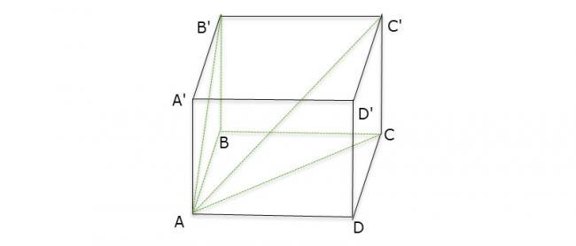 Hình vẽ bài 7 trang 114 sách giáo khoa hình học lớp 11