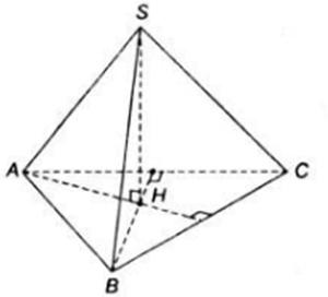 Hình vẽ bài 9 trang 114 sách giáo khoa hình học lớp 11