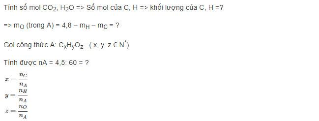 Hướng dẫn giải bài 6 trang 168 sgk hóa lớp 9