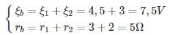 Đáp án bài 5 trang 58 sách giáo khoa vật lý 11 1