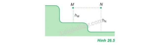 Hướng dẫn giải bài 5 trang 141 sgk Vật Lý lớp 10