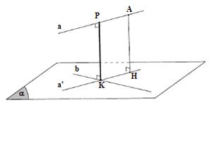 Hình vẽ bài 9 trang 120 sách giáo khoa hình học lớp 11 cách 2