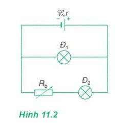 Câu C4 trang 61 SGK vật lý 11