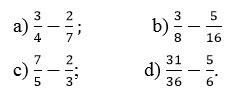 Giải bài 2 trang 131 SGK Toán 4 tiết Luyện tập