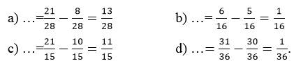 Giải bài 2 trang 131 SGK Toán 4 tiết Luyện tập 1