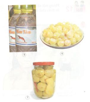 Các cách bảo quản thực phẩm ảnh 2
