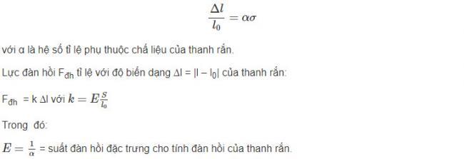 Cách giải bài 3 trang 191 sgk Vật Lý lớp 10