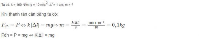 Cách giải bài 8 trang 192 sgk Vật Lý lớp 10
