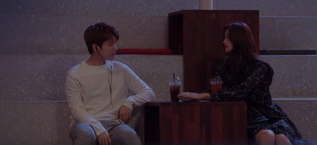 hình ảnh trong MV 3