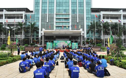 Dự kiến Phương án tuyển sinh của ĐH Sư phạm kỹ thuật TPHCM 2019