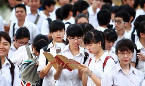 Chỉ tiêu tuyển sinh vào lớp 10 năm 2020 tại Bình Dương