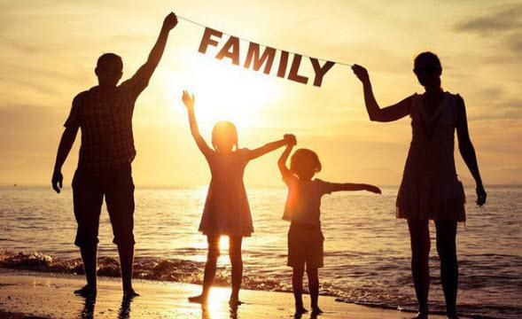 Nghị luận xã hội về vai trò của gia đình đối với mỗi cá nhân trong xã hội