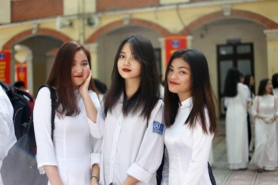 Đề thi thử vào lớp 10 môn Anh năm 2019 THPT Xuân Lộc - Đồng Nai