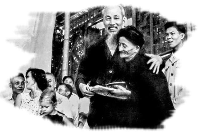Bài giảng Phong cách Hồ Chí Minh