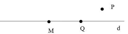 Đề kiểm tra 15 phút Toán 6 Chương 1 Hình học đề 1 hình 1