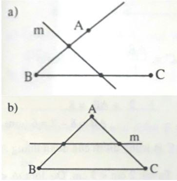 Đề kiểm tra 15 phút Toán 6 Chương 1 Hình học đề 1 hình 3