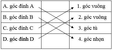 Đề thi học kì 1 lớp 4 môn Toán đề số 1 có đáp án ảnh 3