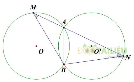 Bài 21 trang 76 SGK Toán 9 tập 2