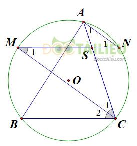 Bài 26 trang 76 SGK Toán 9 tập 2