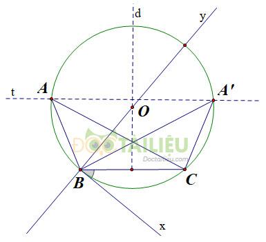 Bài 49 trang 87 SGK Toán 9 tập 2