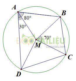 Bài 55 trang 89 SGK Toán 9 tập 2