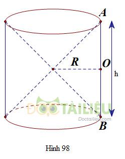 Bài 22 trang 118 SGK Toán 9 tập 2