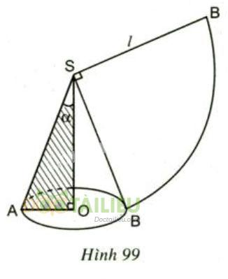 Bài 24 trang 119 SGK Toán 9 tập 2
