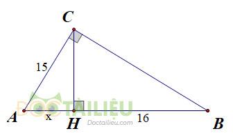 Bài 5 trang 134 SGK Toán 9 tập 2