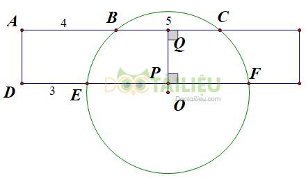 Bài 6 trang 134 SGK Toán 9 tập 2 hình 2