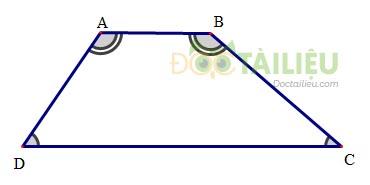 Hình thang: Lý thuyết và các dạng bài thường gặp ảnh 3