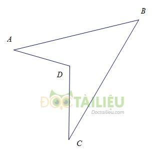 Đa giác, đa giác đều: Lý thuyết và các dạng bài thường gặp ảnh 2