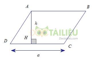 Lý thuyết diện tích hình thang và các bài tập thường gặp ảnh 3