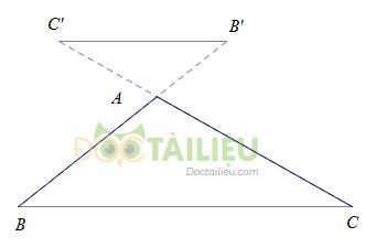 Lý thuyết định lí đảo và hệ quả của định lí Ta-let ảnh 3
