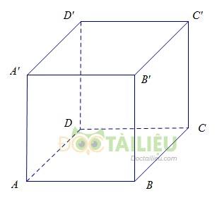 Hình hộp chữ nhật: Lý thuyết và cách làm các dạng bài thường gặp ảnh 3