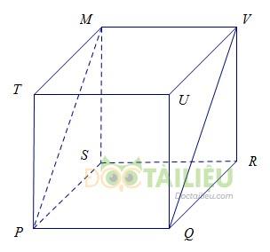 Hình hộp chữ nhật: Lý thuyết và cách làm các dạng bài thường gặp ảnh 5