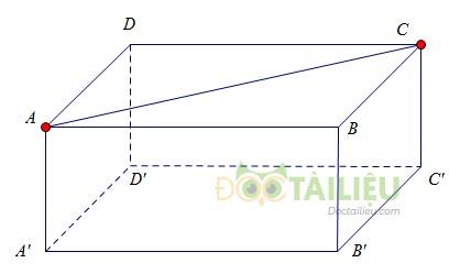 Lý thuyết thể tích của hình hộp chữ nhật và các dạng bài thường gặp ảnh 2