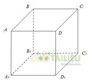 Lý thuyết thể tích của hình hộp chữ nhật và các dạng bài thường gặp 5