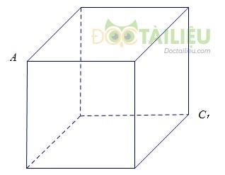 Lý thuyết thể tích của hình hộp chữ nhật và các dạng bài thường gặp 4