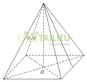 Lý thuyết chương 4 phần Hình học: Hình lăng trụ đứng, hình chóp đều ảnh 3