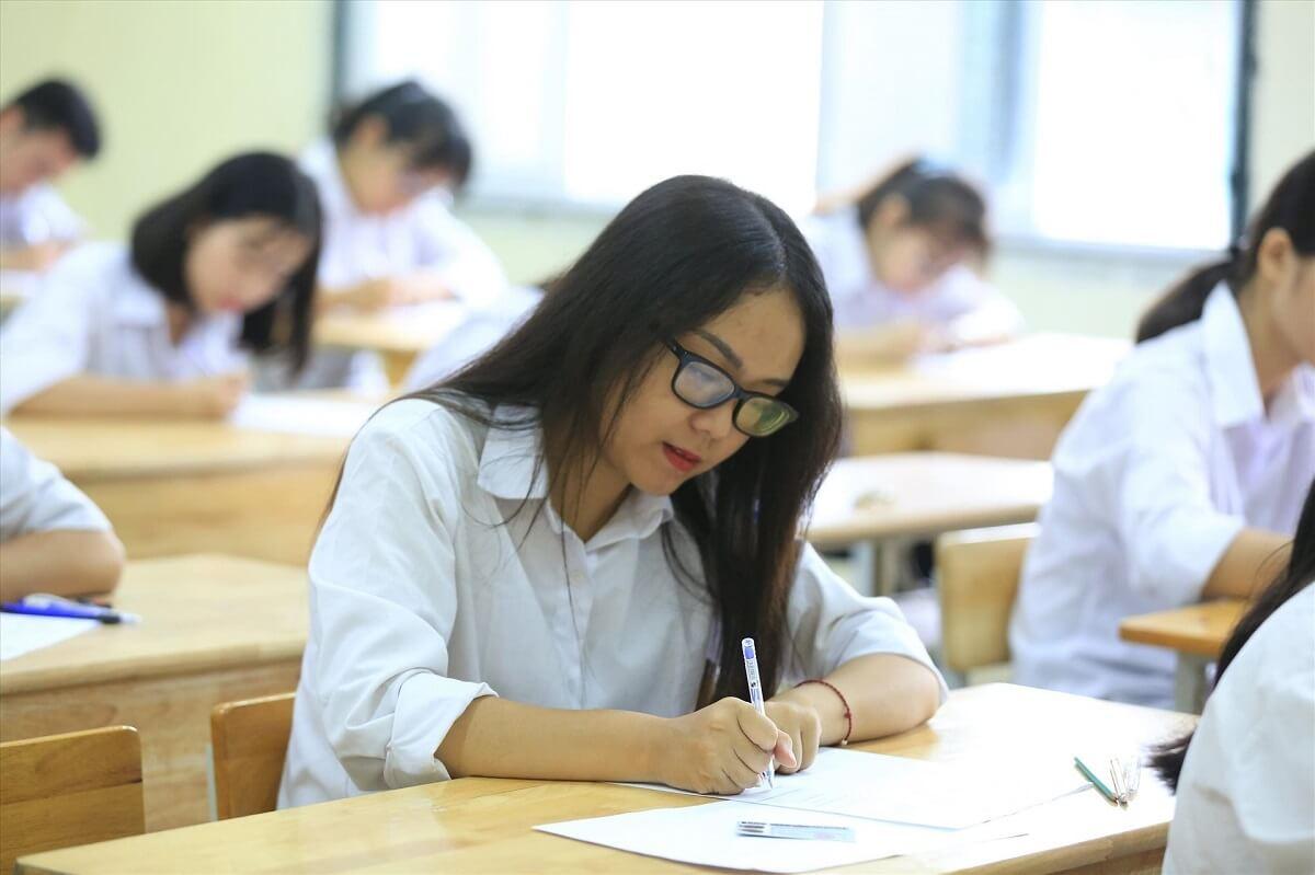 Chính thức chốt lịch thi tốt nghiệp THPT 2020