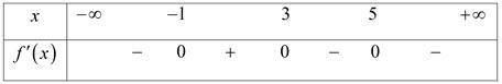câu 16 đề thi thử tốt nghiệp THPT môn Toán 2020 lần 2 của tỉnh Nghệ An mã 102