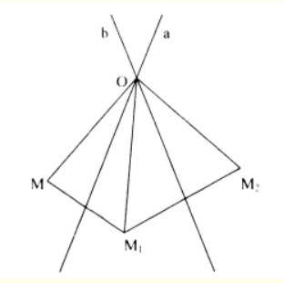 Khái niệm về phép dời hình và hai hình bằng nhau bài tập