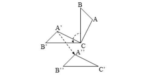 Khái niệm về phép dời hình và hai hình bằng nhau ví dụ minh họa