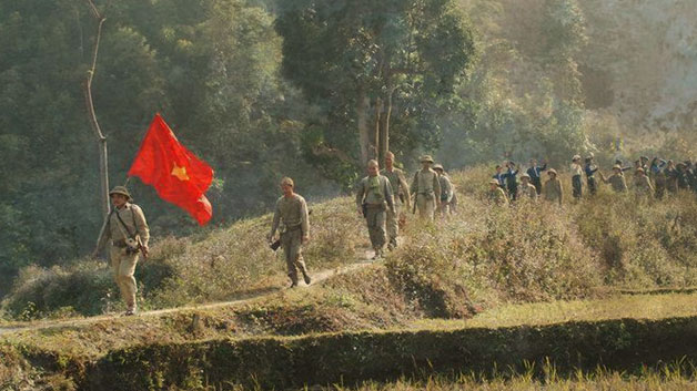 Khúc khải hoàn ca tại Việt Bắc